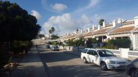 Spacious terraced house 1 minute walk from the beach Cabo Roig