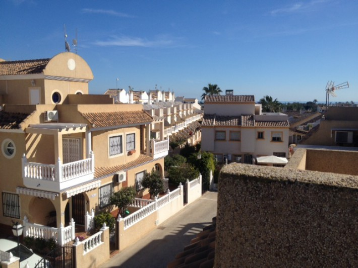 Rental property in Cabo Roig