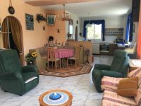 Villa with separate apartment and guest house in La Zenia