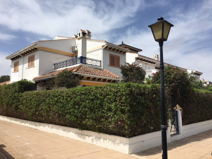 Rental property in Riomar, Mil Palmeras