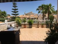 Luxury penthouse apartment on 2 levels in beautiful gated complex