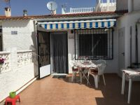 Renovated terraced bungalow in Torrevieja