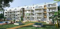 Modern newbuild apartments in Villamartin