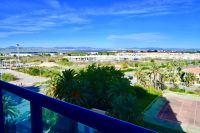 Well presented apartment with excellent views in La Veleta