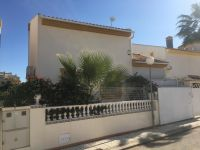 Detached house on the beachside of Cabo Roig