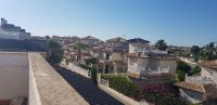 Upstairs apartment in La Zenia