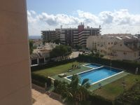 Spacious south-facing apartment close to La Zenia Beach