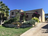 Beautiful finca with stunning panoramic views