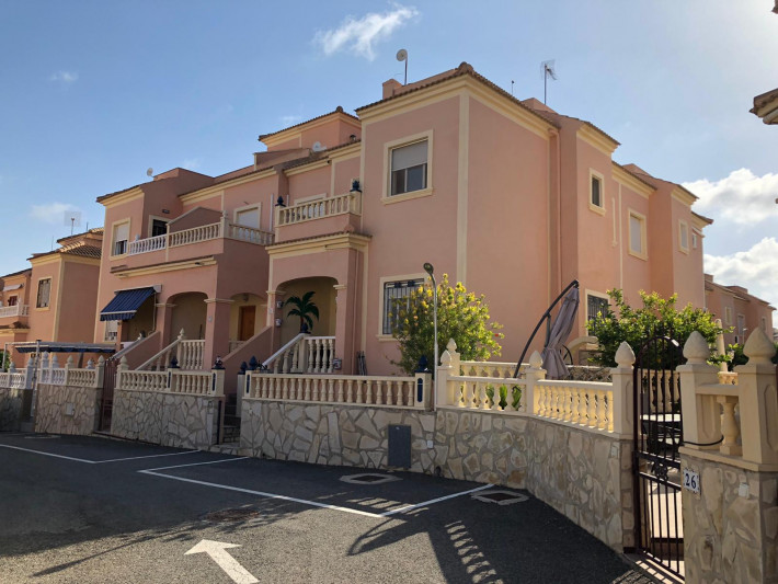Great property in Playa Flamenca