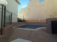 Apartment with nice views in Torrevieja